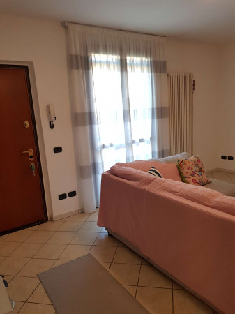 Villa in vendita a Monte Cremasco, Residenziale, Con giardino, 181 mq - Foto 69