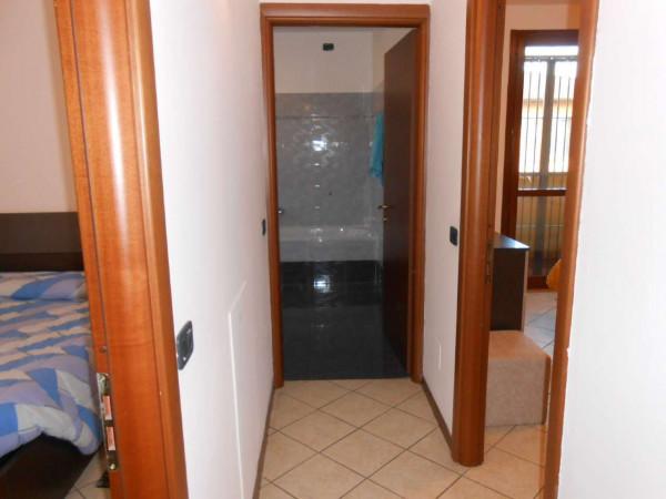 Villa in vendita a Monte Cremasco, Residenziale, Con giardino, 181 mq - Foto 51