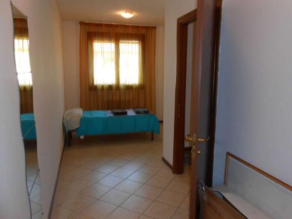 Villa in vendita a Monte Cremasco, Residenziale, Con giardino, 181 mq - Foto 86