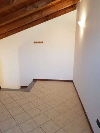 Villa in vendita a Monte Cremasco, Residenziale, Con giardino, 181 mq - Foto 30