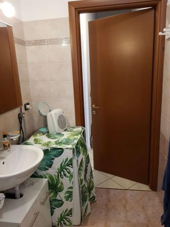 Villa in vendita a Monte Cremasco, Residenziale, Con giardino, 181 mq - Foto 61