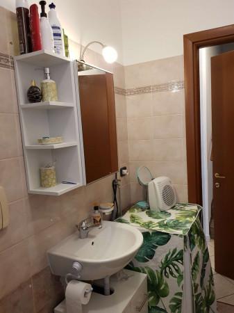 Villa in vendita a Monte Cremasco, Residenziale, Con giardino, 181 mq - Foto 80