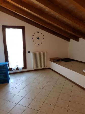 Villa in vendita a Monte Cremasco, Residenziale, Con giardino, 181 mq - Foto 34