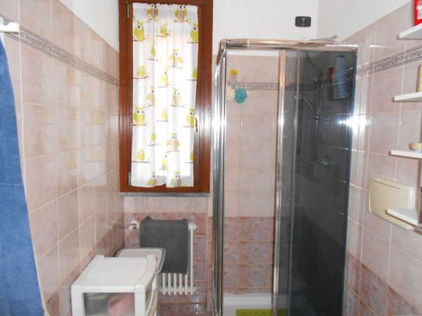 Villa in vendita a Monte Cremasco, Residenziale, Con giardino, 181 mq - Foto 54