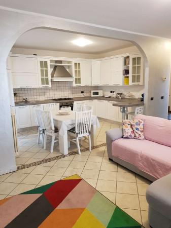 Villa in vendita a Monte Cremasco, Residenziale, Con giardino, 181 mq - Foto 67