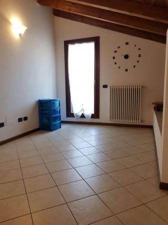 Villa in vendita a Monte Cremasco, Residenziale, Con giardino, 181 mq - Foto 74
