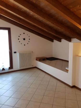 Villa in vendita a Monte Cremasco, Residenziale, Con giardino, 181 mq - Foto 84