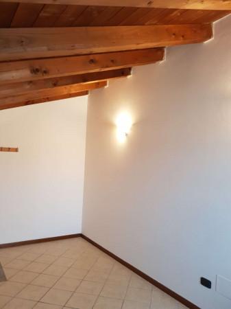 Villa in vendita a Monte Cremasco, Residenziale, Con giardino, 181 mq - Foto 28