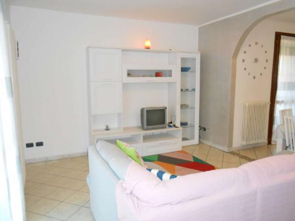 Villa in vendita a Monte Cremasco, Residenziale, Con giardino, 181 mq - Foto 64