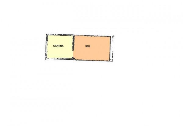 Villa in vendita a Monte Cremasco, Residenziale, Con giardino, 181 mq - Foto 2