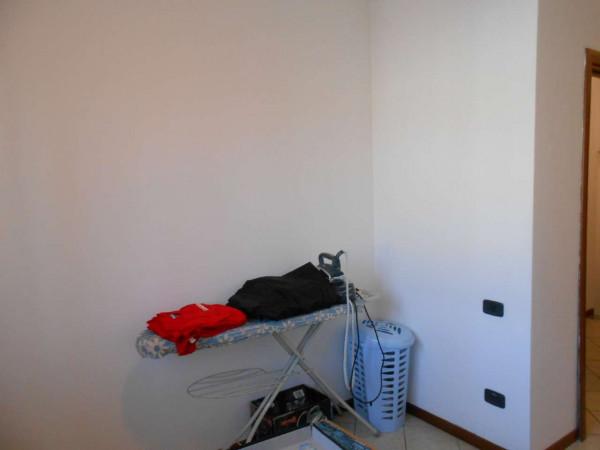 Villa in vendita a Monte Cremasco, Residenziale, Con giardino, 181 mq - Foto 41