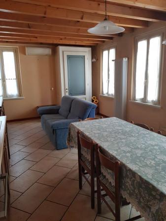 Villa in vendita a Bagnolo Cremasco, Residenziale, Con giardino, 275 mq - Foto 89