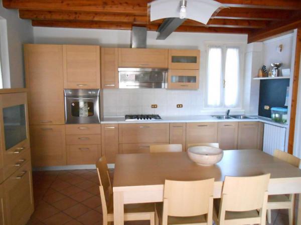Villa in vendita a Bagnolo Cremasco, Residenziale, Con giardino, 275 mq - Foto 26