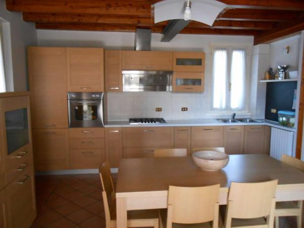 Villa in vendita a Bagnolo Cremasco, Residenziale, Con giardino, 275 mq - Foto 99