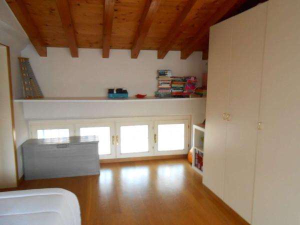 Villa in vendita a Bagnolo Cremasco, Residenziale, Con giardino, 275 mq - Foto 17