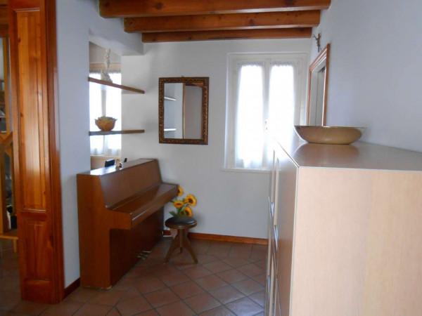 Villa in vendita a Bagnolo Cremasco, Residenziale, Con giardino, 275 mq - Foto 34
