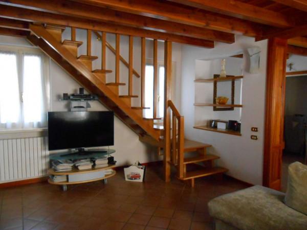 Villa in vendita a Bagnolo Cremasco, Residenziale, Con giardino, 275 mq - Foto 42