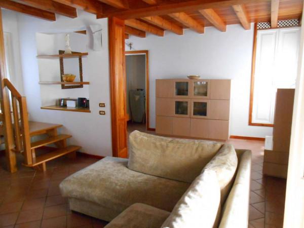 Villa in vendita a Bagnolo Cremasco, Residenziale, Con giardino, 275 mq - Foto 38