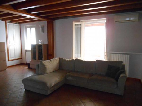 Villa in vendita a Bagnolo Cremasco, Residenziale, Con giardino, 275 mq - Foto 44