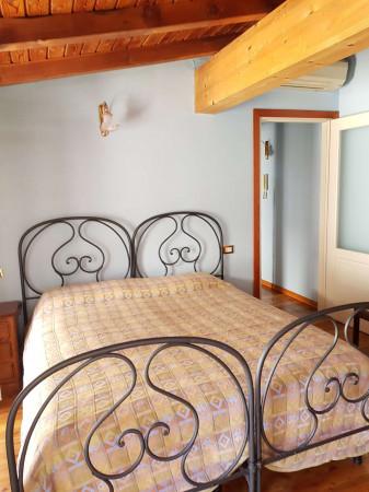 Villa in vendita a Bagnolo Cremasco, Residenziale, Con giardino, 275 mq - Foto 72