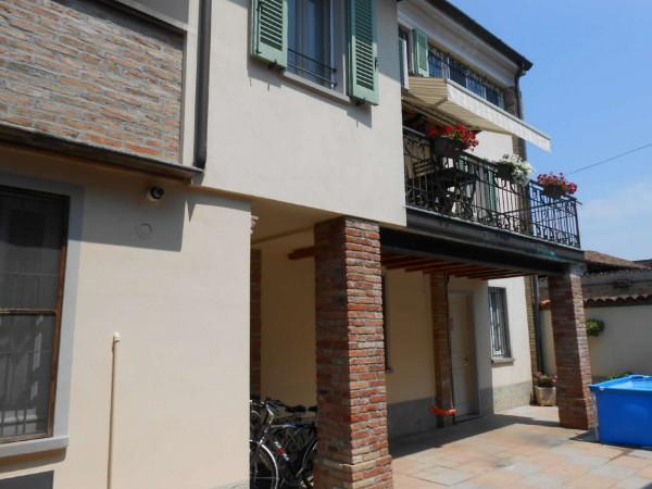 Villa in vendita a Bagnolo Cremasco, Residenziale, Con giardino, 275 mq - Foto 48