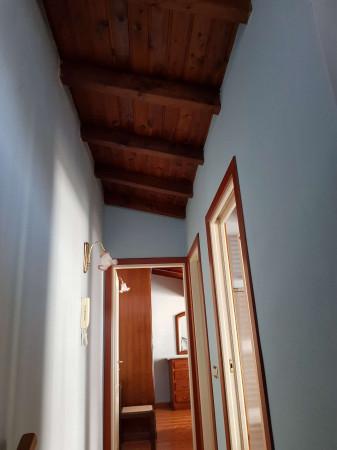 Villa in vendita a Bagnolo Cremasco, Residenziale, Con giardino, 275 mq - Foto 74