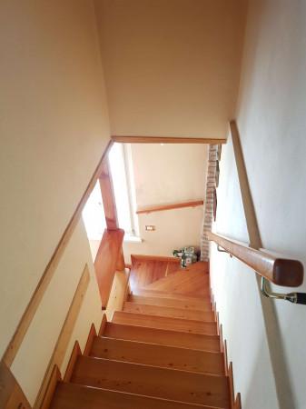 Villa in vendita a Bagnolo Cremasco, Residenziale, Con giardino, 275 mq - Foto 77