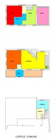Villa in vendita a Bagnolo Cremasco, Residenziale, Con giardino, 275 mq - Foto 2