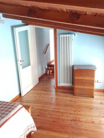 Villa in vendita a Bagnolo Cremasco, Residenziale, Con giardino, 275 mq - Foto 64