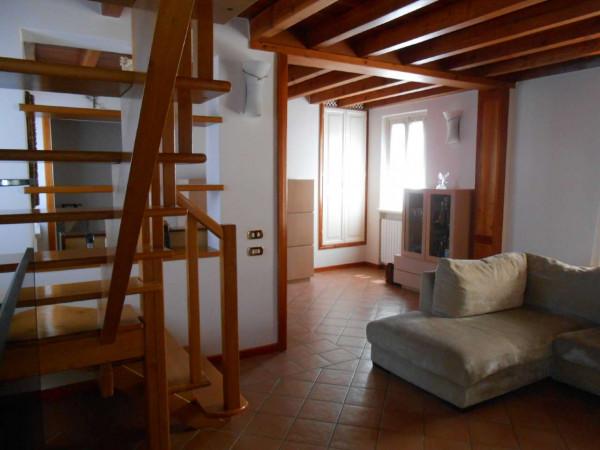 Villa in vendita a Bagnolo Cremasco, Residenziale, Con giardino, 275 mq - Foto 43