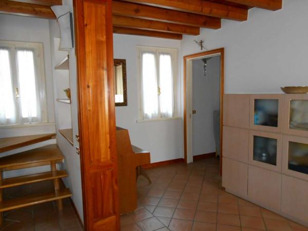 Villa in vendita a Bagnolo Cremasco, Residenziale, Con giardino, 275 mq - Foto 33