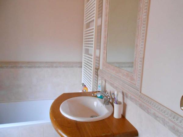 Villa in vendita a Bagnolo Cremasco, Residenziale, Con giardino, 275 mq - Foto 4