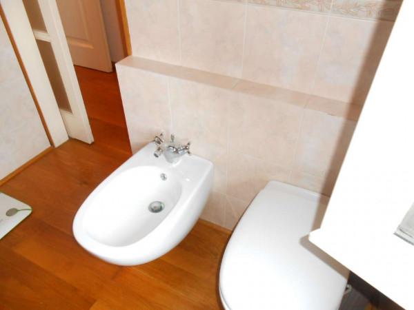 Villa in vendita a Bagnolo Cremasco, Residenziale, Con giardino, 275 mq - Foto 7