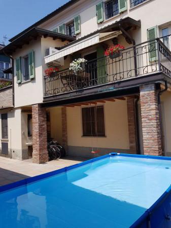 Villa in vendita a Bagnolo Cremasco, Residenziale, Con giardino, 275 mq - Foto 55