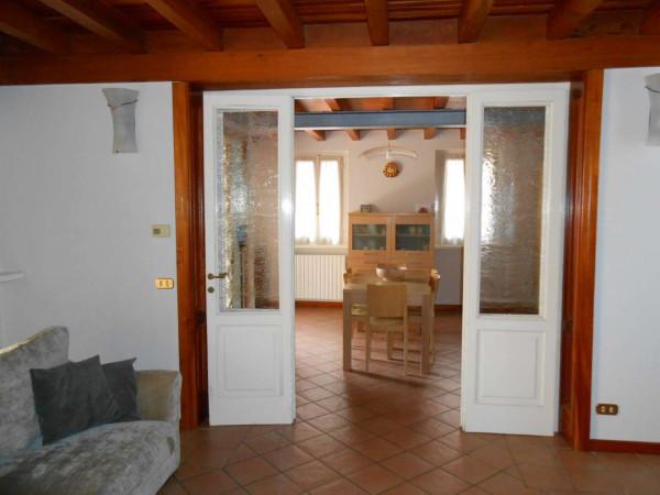 Villa in vendita a Bagnolo Cremasco, Residenziale, Con giardino, 275 mq - Foto 29