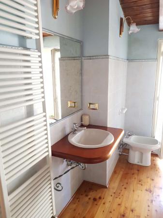 Villa in vendita a Bagnolo Cremasco, Residenziale, Con giardino, 275 mq - Foto 59