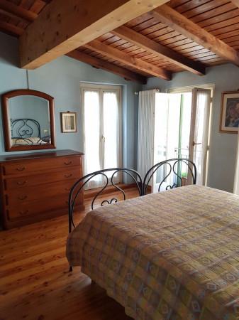 Villa in vendita a Bagnolo Cremasco, Residenziale, Con giardino, 275 mq - Foto 73