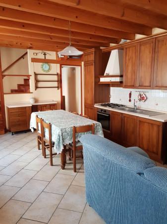 Villa in vendita a Bagnolo Cremasco, Residenziale, Con giardino, 275 mq - Foto 90