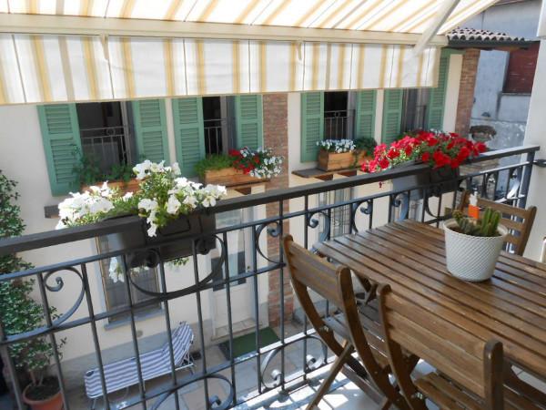 Villa in vendita a Bagnolo Cremasco, Residenziale, Con giardino, 275 mq - Foto 45