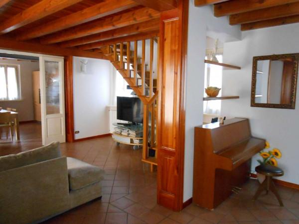 Villa in vendita a Bagnolo Cremasco, Residenziale, Con giardino, 275 mq - Foto 39