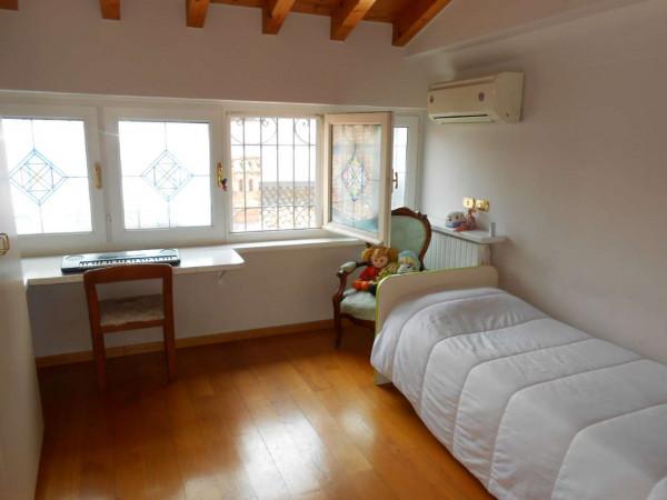 Villa in vendita a Bagnolo Cremasco, Residenziale, Con giardino, 275 mq - Foto 96