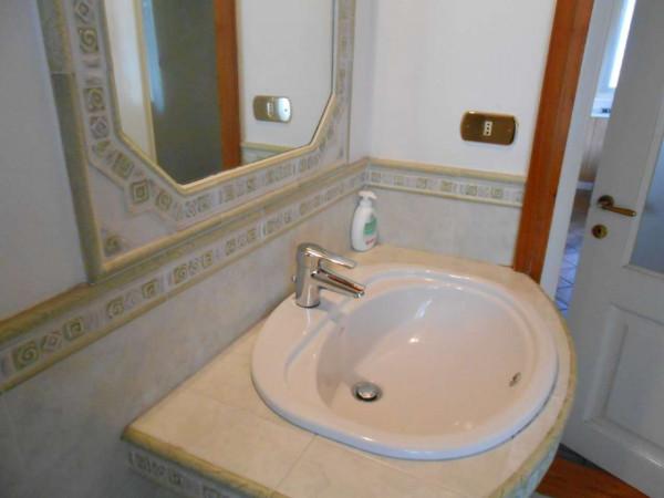 Villa in vendita a Bagnolo Cremasco, Residenziale, Con giardino, 275 mq - Foto 23
