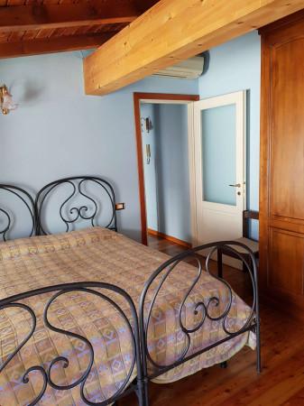Villa in vendita a Bagnolo Cremasco, Residenziale, Con giardino, 275 mq - Foto 68
