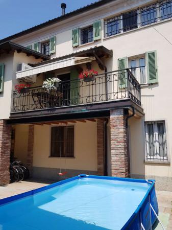 Villa in vendita a Bagnolo Cremasco, Residenziale, Con giardino, 275 mq - Foto 50