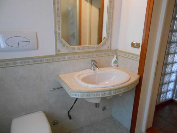 Villa in vendita a Bagnolo Cremasco, Residenziale, Con giardino, 275 mq - Foto 24