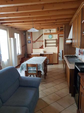 Villa in vendita a Bagnolo Cremasco, Residenziale, Con giardino, 275 mq - Foto 88