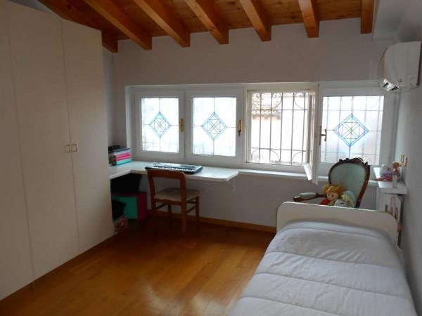 Villa in vendita a Bagnolo Cremasco, Residenziale, Con giardino, 275 mq - Foto 16