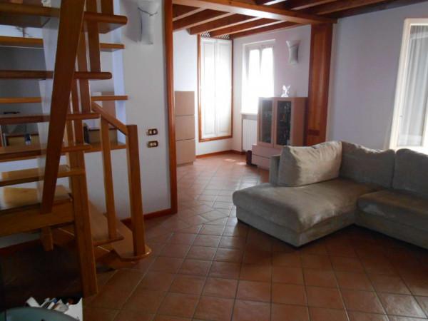 Villa in vendita a Bagnolo Cremasco, Residenziale, Con giardino, 275 mq - Foto 40