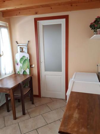 Villa in vendita a Bagnolo Cremasco, Residenziale, Con giardino, 275 mq - Foto 87