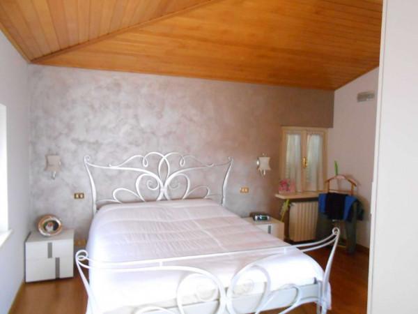 Villa in vendita a Bagnolo Cremasco, Residenziale, Con giardino, 275 mq - Foto 98